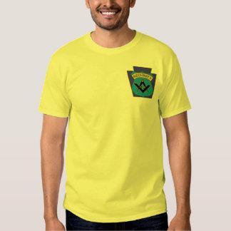 SECURITY Mason T-Shirt
