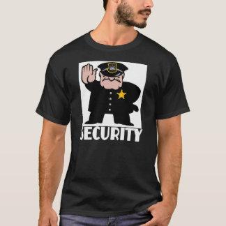 SECURITY,SECURITY T SHIRT, T-Shirt