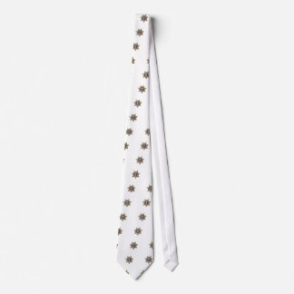 Security Special Officer Neck Tie