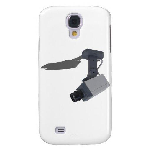 SecurityCamera032911 Funda Para Galaxy S4