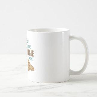 Sed de la galleta taza