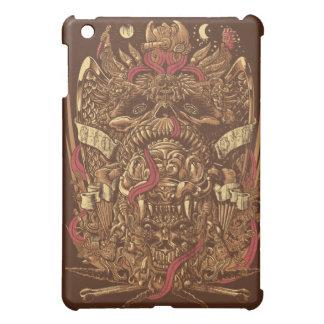 Sed de Sangre iPad Mini Covers