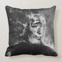 Sed Surreal´s Absolution Throw Pillows