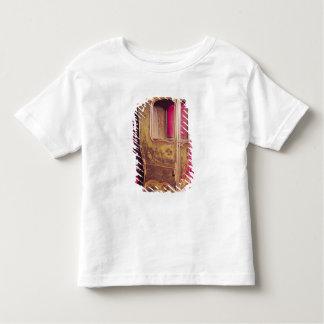 Sedan Chair Toddler T-shirt