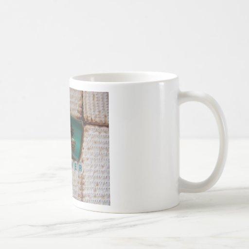 Sedar Time Mug