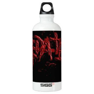 Sedated Water Bottle