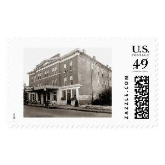 sedburry postage