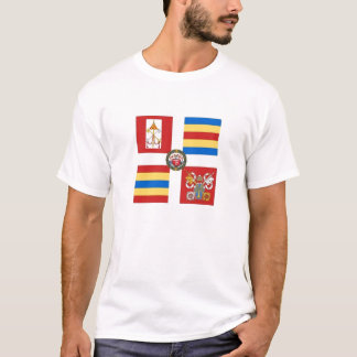 Sede Vacante Swiss Guard T-Shirt