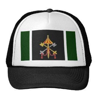 Sede Vacante Truck Hat