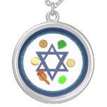Seder Plate Jewelry
