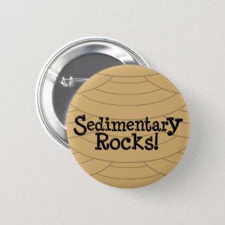 Sedimentary Rocks! Button