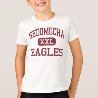 Sedomocha - Eagles - Middle - Dover Foxcroft Maine T-Shirt