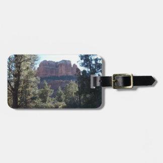 Sedona, Arizona Bag Tag