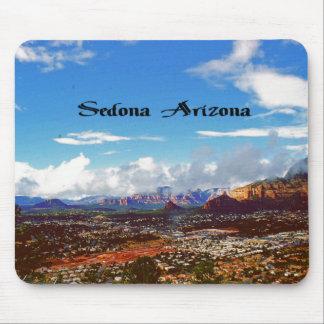 Sedona Arizona Alfombrilla De Raton