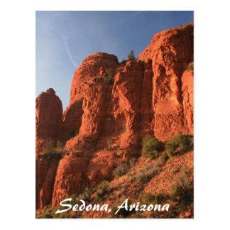 Sedona, Arizona Tarjeta Postal