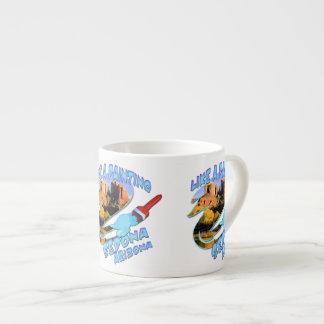 Sedona Arizona Taza Espresso