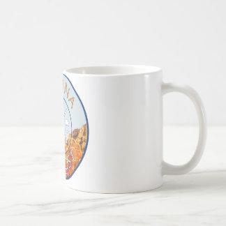 Sedona Artpost Coffee Mug