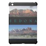 Sedona AZ - caso del iPad