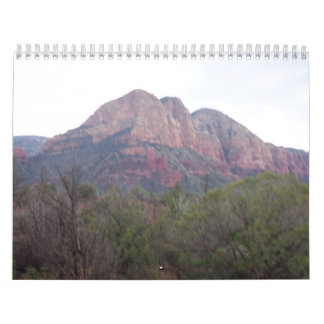 Sedona Calendar