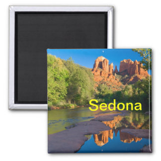 Sedona magnet