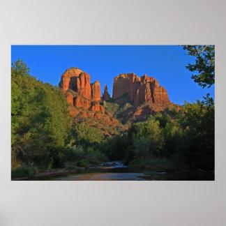 Sedona, memorias 653 de Arizona Impresiones