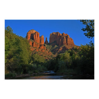 Sedona, memorias 653 de Arizona Póster