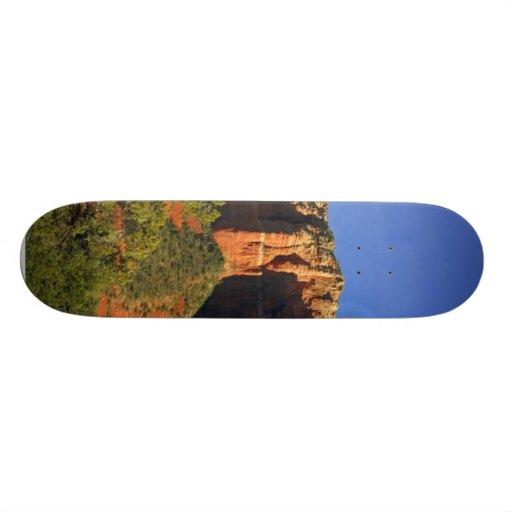 Sedona Mesas Skate Board Deck
