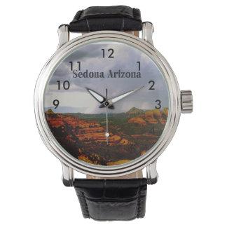 Sedona místico Arizona Reloj De Mano
