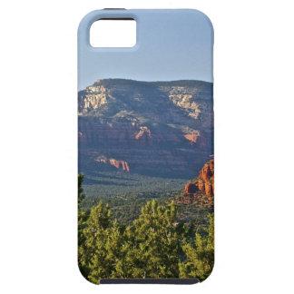 Sedona Mountain landscape iPhone 5 Cases