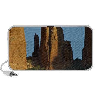 Sedona Mountain landscape Laptop Speaker