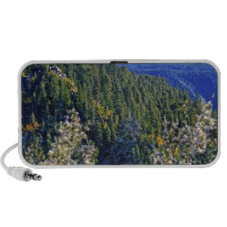 Sedona Mountain landscape Travelling Speaker