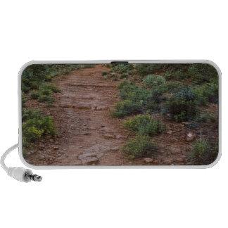Sedona Mountain trails Mp3 Speaker