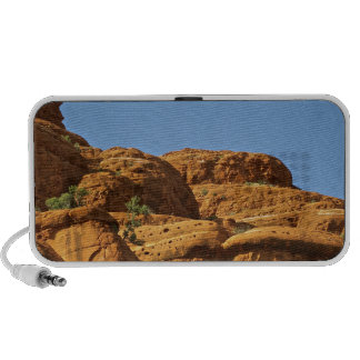 Sedona Mountain trails Portable Speaker