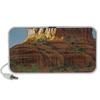 Sedona Mountains Bell Rock iPhone Speaker