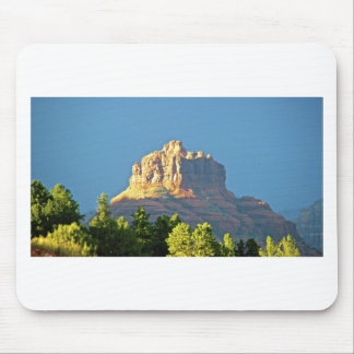 Sedona Mountains Bell Rock Mouse Pad