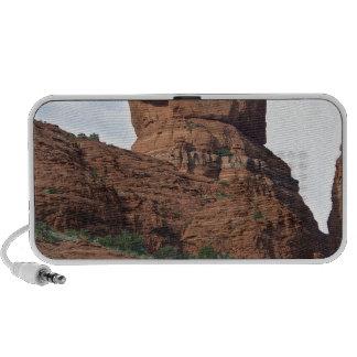 Sedona Mountains iPhone Speaker