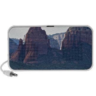 Sedona Mountains iPod Speaker