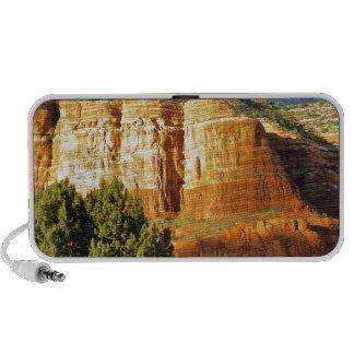 Sedona Mountains Laptop Speaker