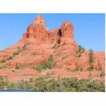 "Sedona Mountains Red Cutout<br><div class=""desc"">Sedona Mountains Red</div>"