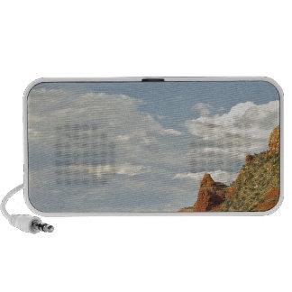 Sedona Mountains Travelling Speaker
