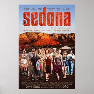 Sedona Movie Poster 24x36
