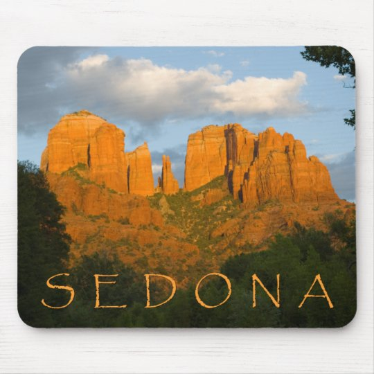Sedona Nature Mousepad 4506