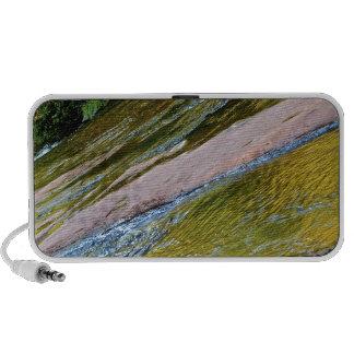 Sedona Oak Creak iPod Speakers