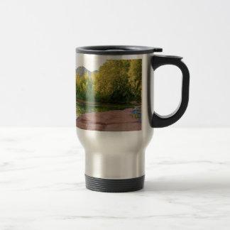 Sedona Oak Creak Travel Mug