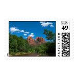 Sedona Postage Stamp 4237