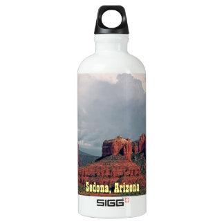 Sedona Red Rock Bottle SIGG Traveler 0.6L Water Bottle