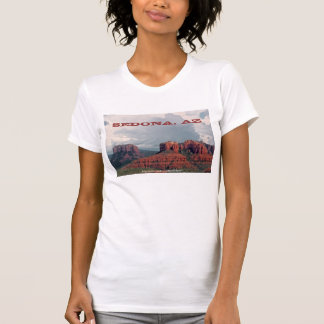 Sedona Red Rock Ladies' Shirt