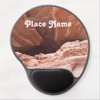 Sedona Red Rocks Gel Mouse Pad