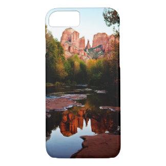 Sedona Reflections iPhone 7 Case