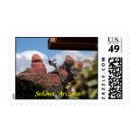 Sedona, sello de Arizona